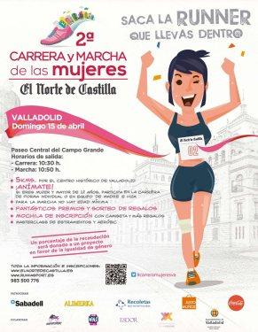 cartel-carrera-mujeres-valladolid